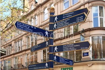 Birmingham, City, Groß Brittanien, UK, B ham, GB