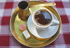 Cafe's in Belgrad