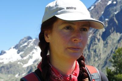 Wandern mit deutscher Naturführerin