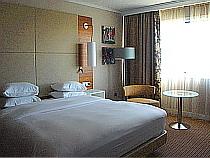 Hilton Barcelona 3