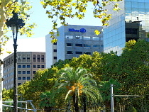 Hilton Barcelona 2
