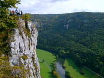 Donau Deutschland
