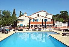 Hotel La Terasse au Soleil, Ceret
