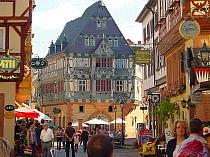 Gasthaus zum Riesen Miltenberg am Main