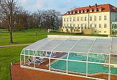 Hotel Schloss Teschow