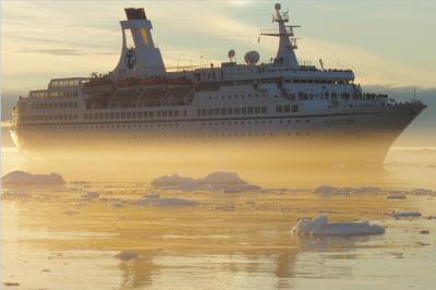MS Astor TransOcean