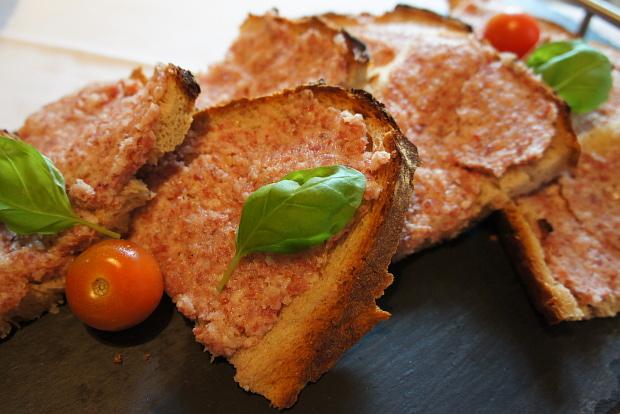 Riesling-Brot