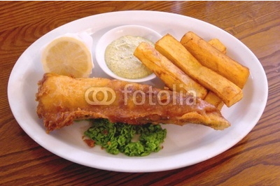 Fish and Chips GB