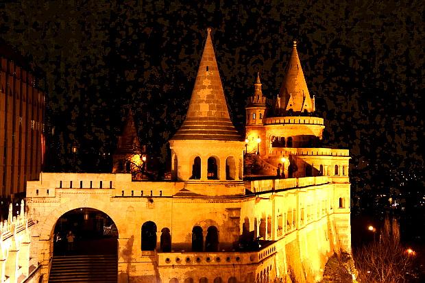 Budapest © Copyright by PANORAMO Bild lizensieren: briefe@panoramo.de