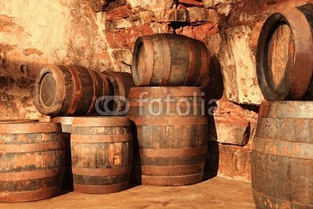Historischer Bierkeller Faust Miltenberg © Copyright by PANORAMO #24730124
