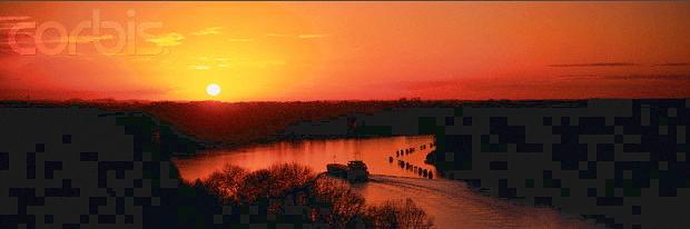 Nord-Ostsee-Kanal © Copyrights managed by Corbis Images: 42-15347819 zum download-link auf das Foto klicken