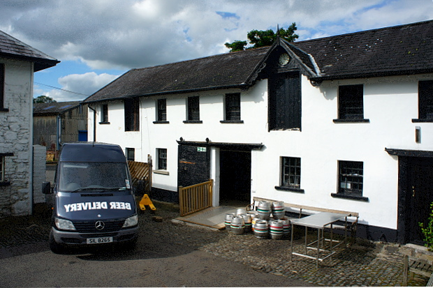 Hilden Brewery Lisburn, Co Antrim Nordirland © Copyright by PANORAMO BlogDSC06848
