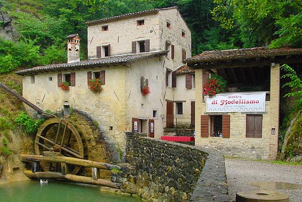 Veneto BlogVeneto04047 © Copyright by PANORAMO.de