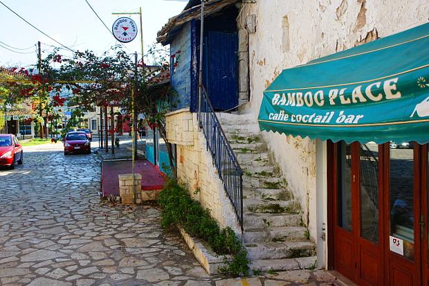 Küstenorte Epirus Griechenland © Copyright by PANORAMO DSC00515