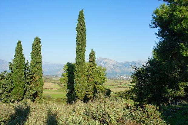 Epirus ist Natur Griechenland © Copyright by PANORAMO DSC00559