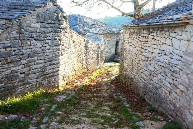 Zagori, Epirus Griechenland © Copyright by PANORAMO DSC01230