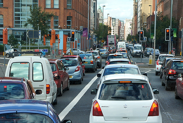 Belfast 2012 Städteporträt DSC06860 © Copyright by PANORAMO.de