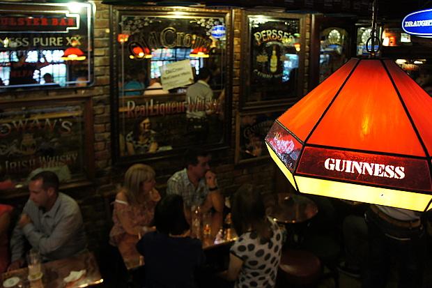 Belfast 2012 Städteporträt DSC07168 © Copyright by PANORAMO.de
