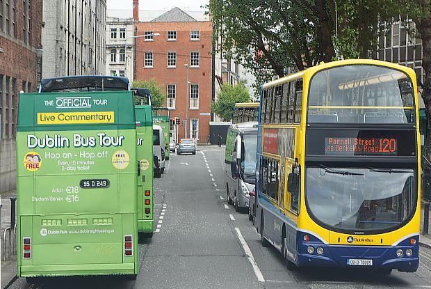 Dublin 2012 Städteporträt DSC07280 © Copyright by PANORAMO Bild lizensieren: briefe@panoramo.de