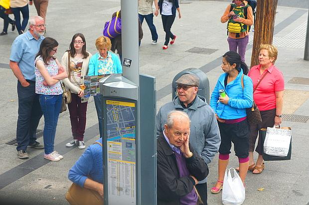 Dublin 2012 Städteporträt DSC07281 © Copyright by PANORAMO Bild lizensieren: briefe@panoramo.de
