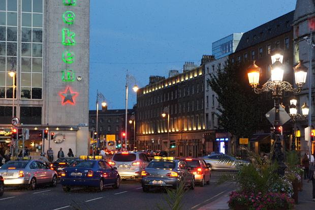 Dublin 2012 Städteporträt DSC07463 © Copyright by PANORAMO.de