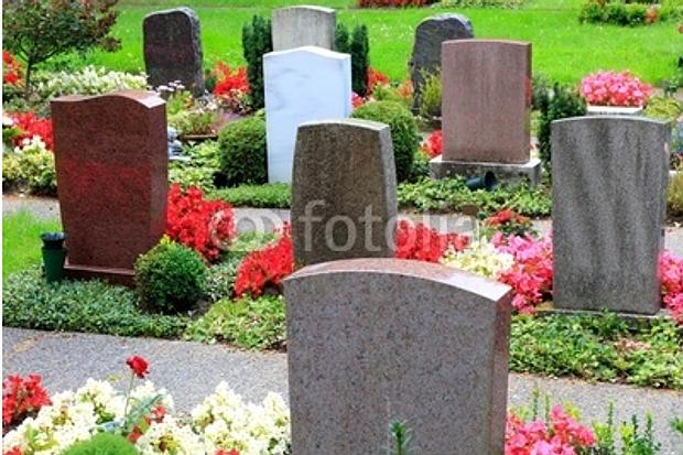 Friedhof © Copyright by PANORAMO# Blog18016244