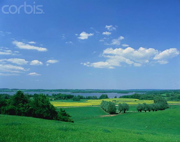 Mecklenburg Vorpommern © Copyrights managed by Corbis Images