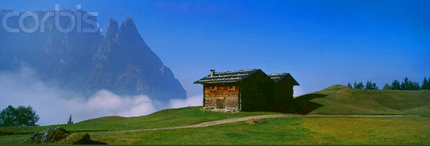 Südtirol © Copyrights managed by Corbis Images: 42-16564518