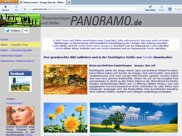 www.Panoramo.de