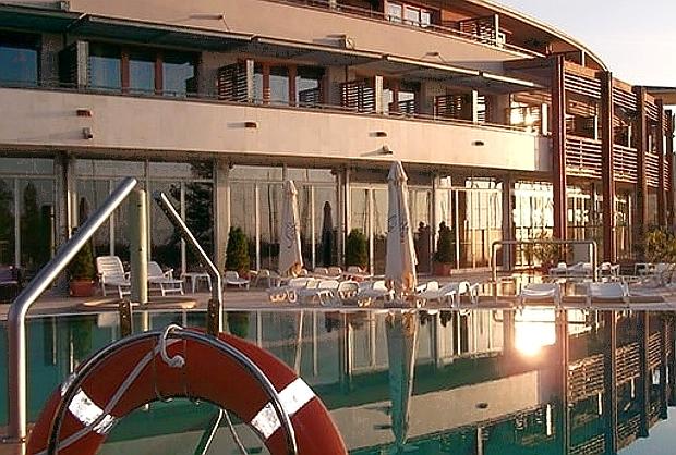 Hotel Siver Resort Balatonfüred