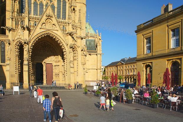 in der Altstadt Metz  © Copyright by PANORAMO#DSC03705