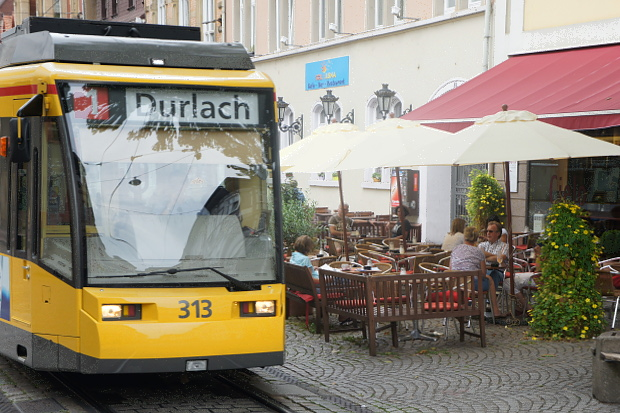 Karlsruhe Durlach © Copyright by PANORAMO#DSC07693
