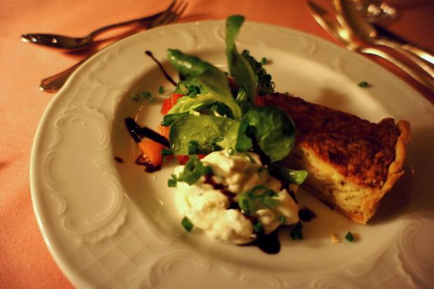 Die Mittelburg Gastronomie © Copyright by PANORAMO Bild lizensieren: briefe@panoramo.de