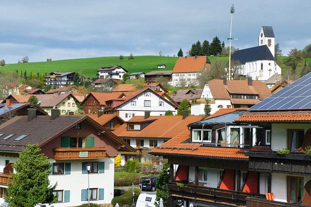 Ort Oy Mittelburg © Copyright by PANORAMO Bild lizensieren: briefe@panoramo.de