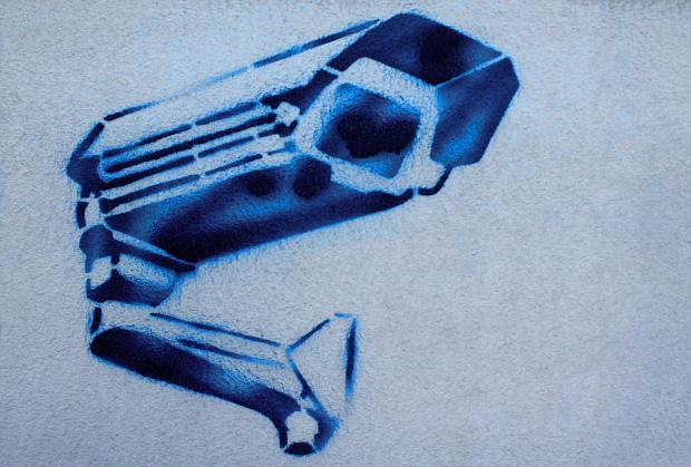 Überwachung Big Brother © Copyright by PANORAMO Bild lizensieren: briefe@panoramo.de