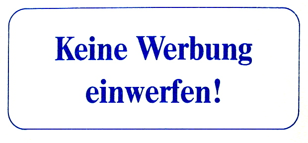 Keine Werbung © Copyright by PANORAMO Bild lizensieren: briefe@panoramo.de