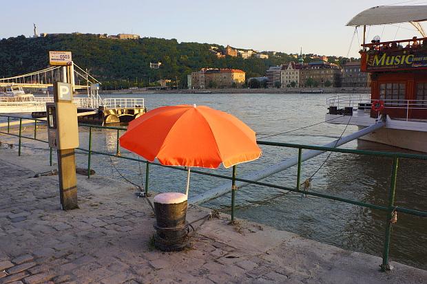 an der Donau Budapest 2013 © Copyright by PANORAMO Bild lizensieren: briefe@panoramo.de
