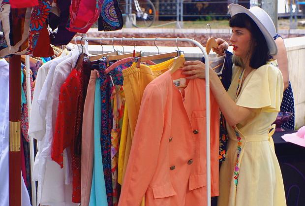 WAMP Designer Markt Treff für Ungarische Mode Budapest 2013 © Copyright by PANORAMO Bild lizensieren: briefe@panoramo.de