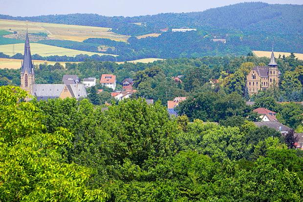Bad Sobernheim Naheland © Copyright by PANORAMO Bild lizensieren: briefe@panoramo.de