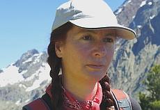 Karen Kloss