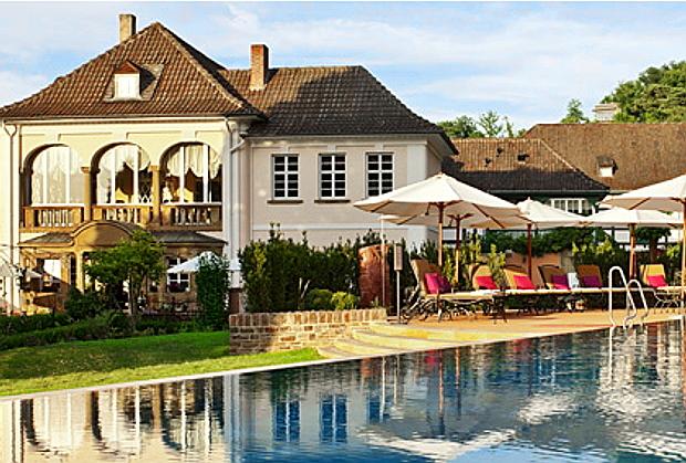 Romantik Hotel Bollants © Copyright by http://www.bollants.de