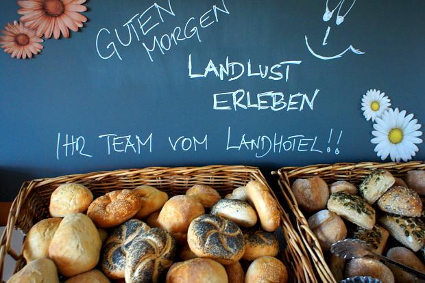 Landhotel Teschow bei Teterow © Copyright by PANORAMO Bild lizensieren: briefe@panoramo.de