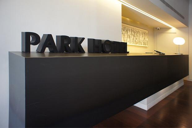 Parkhotel Barcelona 2013 © Copyright by PANORAMO Bild lizensieren: briefe@panoramo.de