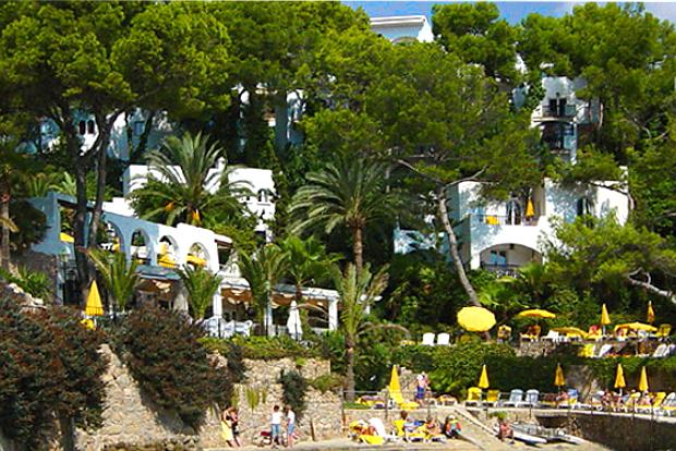 Hotel Bon Sol Mallorca © Copyright Bild lizensieren: bonsol@hotelbonsol.es