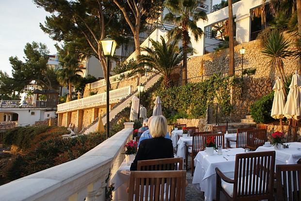 eine der Ansichten des Bon Sol Mallorca © Copyright PANORAMO Bild lizensieren: briefe@panoramo.de