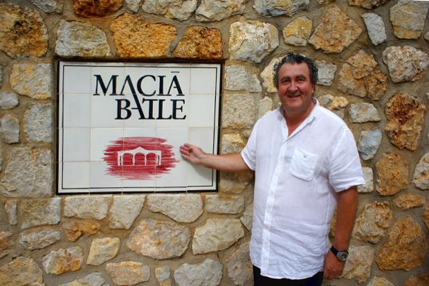 Mallorca © Copyright Ramon Servalls i Batle MACIA BATLE PANORAMO Bild lizensieren: briefe@panoramo.de