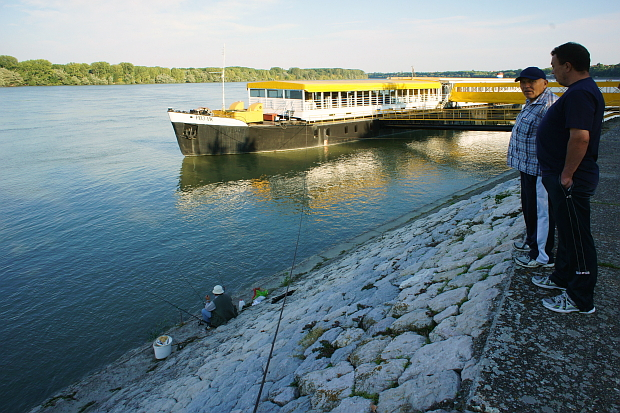 Donau Serbien 2013 © Copyright by PANORAMO Bild lizensieren: briefe@panoramo.de