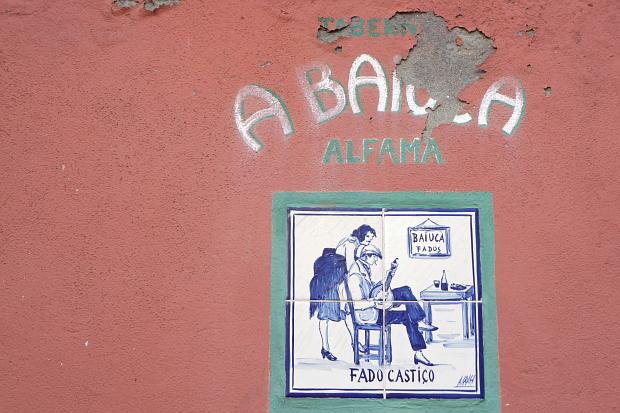 Fado Lissabon © Copyright PANORAMO Bild lizensieren: briefe@panoramo.de