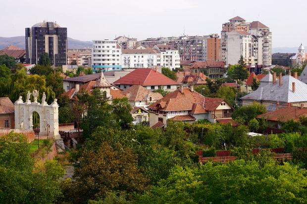 Alba Iulia ( Karlsburg ) © Copyright Karl-Heinz Hänel Bild lizensieren: briefe@panoramo.de