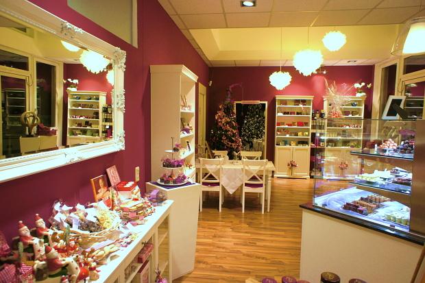 Chocolaterie Bendorf